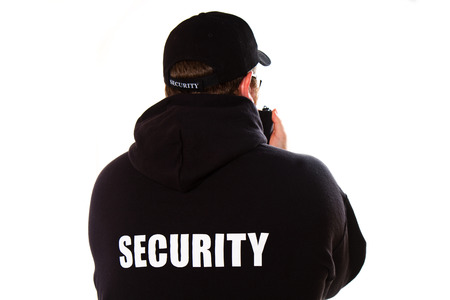 Foto de security - Imagen libre de derechos