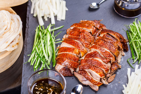 Photo for peking duck - Royalty Free Image