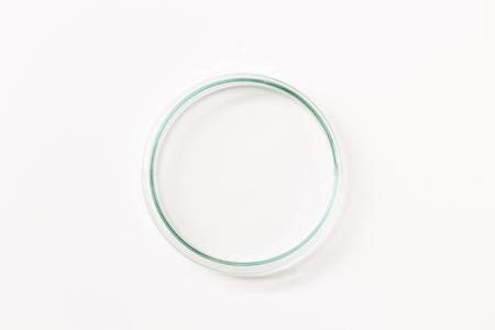 Foto de Empty petri dish - Imagen libre de derechos