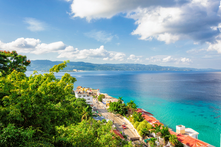 Photo for Jamaica island, Montego Bay - Royalty Free Image