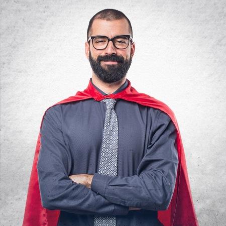 Foto de Super hero - Imagen libre de derechos