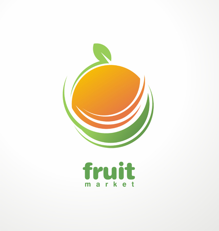 Illustration pour Fruit - image libre de droit