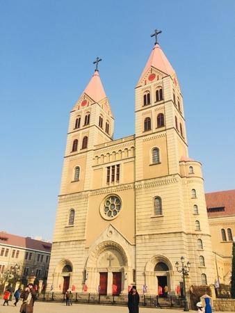 Foto de church - Imagen libre de derechos