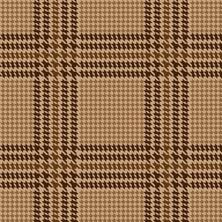 Ilustración de Check Fashion Seamless Pattern - Imagen libre de derechos