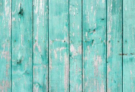 Photo for Old painted wood wall - texture or background - Royalty Free Image