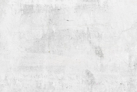 Photo pour Stucco white wall background or texture - image libre de droit