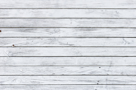 Photo for White wood texture with natural patterns background - Royalty Free Image