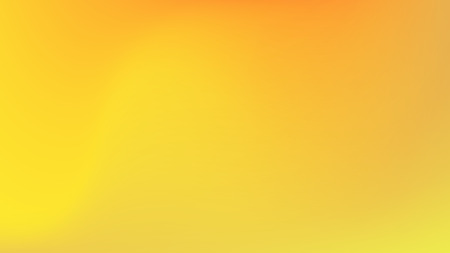 Illustration pour Abstract gradient  orange background. Mesh gradient. Soft mixing colors. Trendy Background for Screens and Mobile Applications. Colorful fluid shapes for poster, banner, flyer and presentation. - image libre de droit