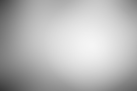 Photo for Gray gradient abstract background - Royalty Free Image
