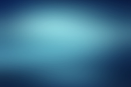 Photo for Abstract blue background. - business card - Royalty Free Image