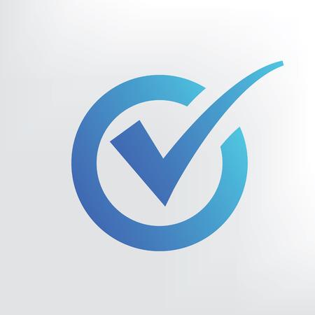 Illustration pour Checking icon design. Clean vector. - image libre de droit