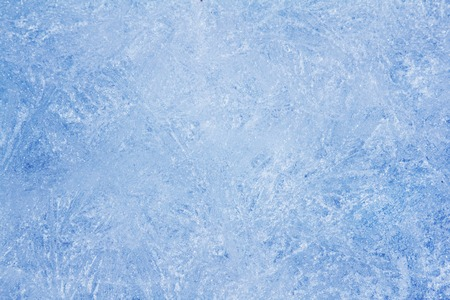 Photo for Ice blue background - Royalty Free Image