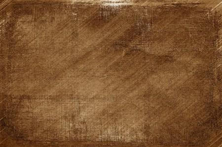 Foto de grunge brown abstract texture background - Imagen libre de derechos