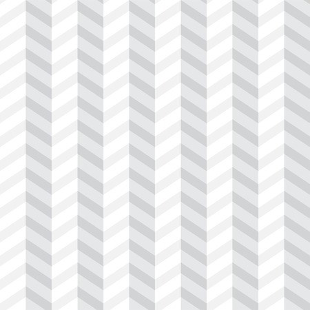 Illustration pour Vector zigzag seamless pattern - image libre de droit