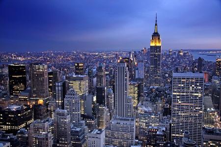 Foto de New York City - Imagen libre de derechos