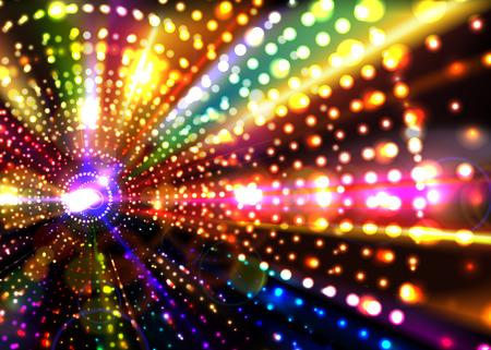 Ilustración de Abstract Party Background. - Imagen libre de derechos