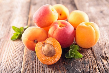 Photo for apricot - Royalty Free Image