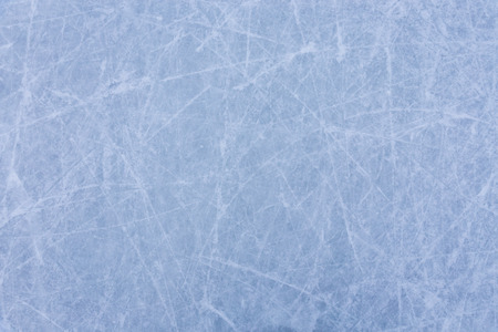 Photo for Ice rink texture - Royalty Free Image