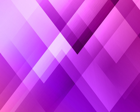 Foto per Abstract light background. Purple triangle pattern. Purple triangular background - Immagine Royalty Free