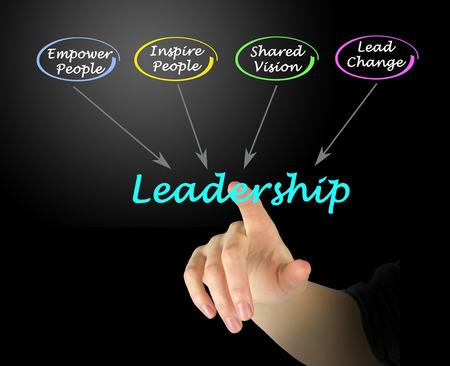 Foto de Leadership - Imagen libre de derechos