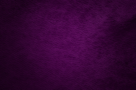 Photo pour purple leather - image libre de droit