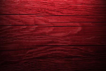 Photo pour Dark red wooden background. - image libre de droit