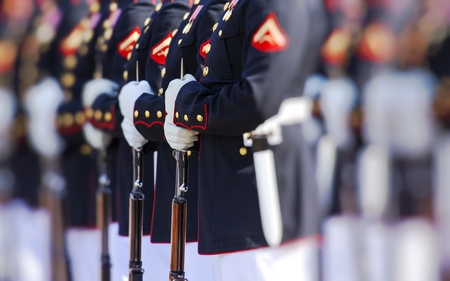 Photo for United States Marine Corps - Royalty Free Image