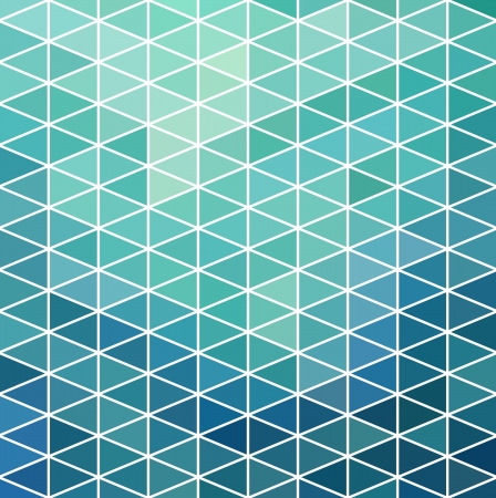 Foto de Vector geometric pattern with geometric shapes, rhombus. That square design has the ability to be repeated or tiled without visible seams. - Imagen libre de derechos
