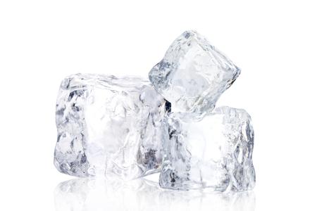 Foto de Ice cube - Imagen libre de derechos