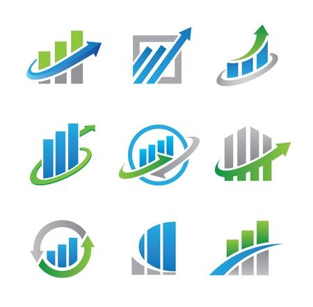 Ilustración de Stock  icons - Imagen libre de derechos