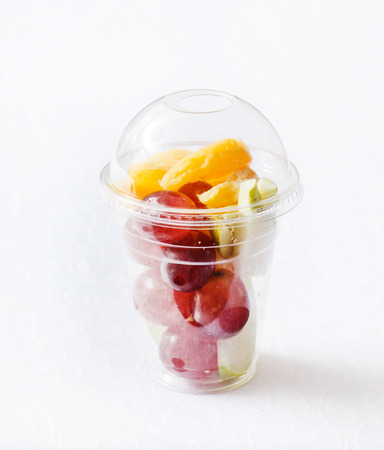Photo for fruit snack - Royalty Free Image