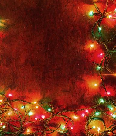 Foto de Christmas background - Imagen libre de derechos