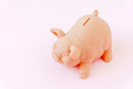Foto de pig bank - Imagen libre de derechos