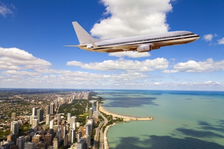 Business Travel With Chicago