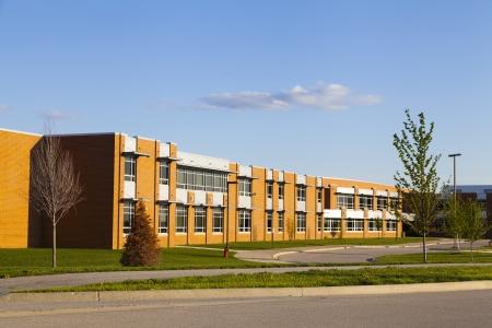 Photo pour School - image libre de droit