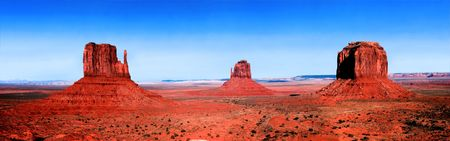 Photo pour monument valley - image libre de droit