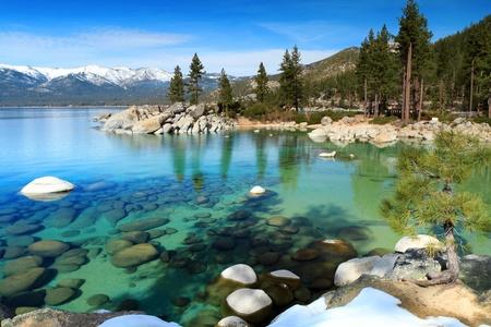 Photo for Lake Tahoe - Royalty Free Image