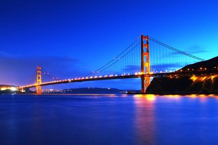 Photo for Golden Gate, San Francisco California - Royalty Free Image
