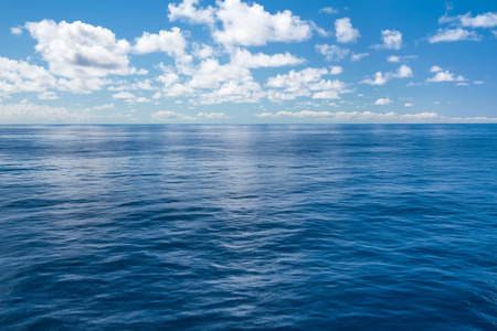 Photo for Ocean background - Royalty Free Image