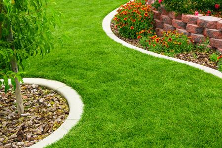 Foto de Garden - Imagen libre de derechos