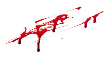 Foto de Blood spatter - Imagen libre de derechos