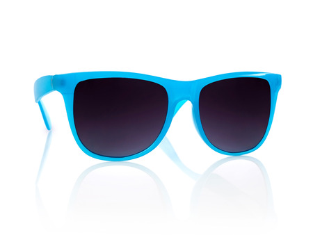 Photo pour Sunglasses - image libre de droit