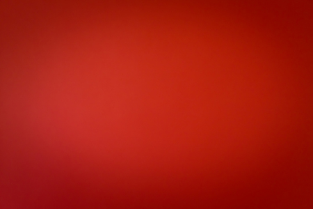 Photo for Abstract solid color red background texture photo - Royalty Free Image