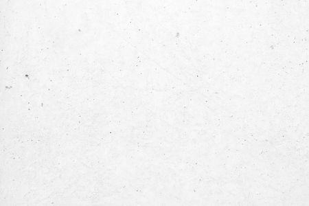 Photo for White Concrete Wall Background. - Royalty Free Image