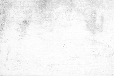 Photo for White Grunge Peeling Painted Concrete Wall Texture Background. - Royalty Free Image