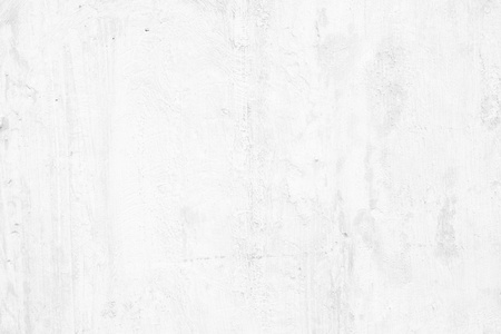Photo for White Grunge Concrete Wall Texture Background. - Royalty Free Image