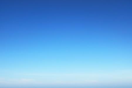 Foto de Sea view on spring day - Imagen libre de derechos