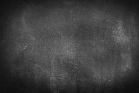 Foto de Clean chalk board - Imagen libre de derechos