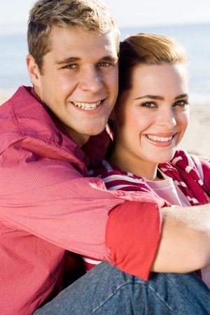 Photo for loving couple - Royalty Free Image