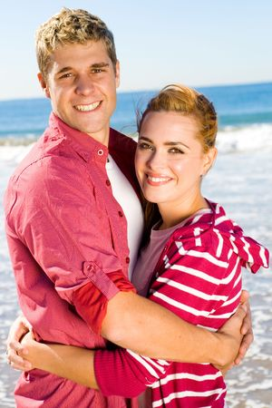 Photo for loving young couple - Royalty Free Image